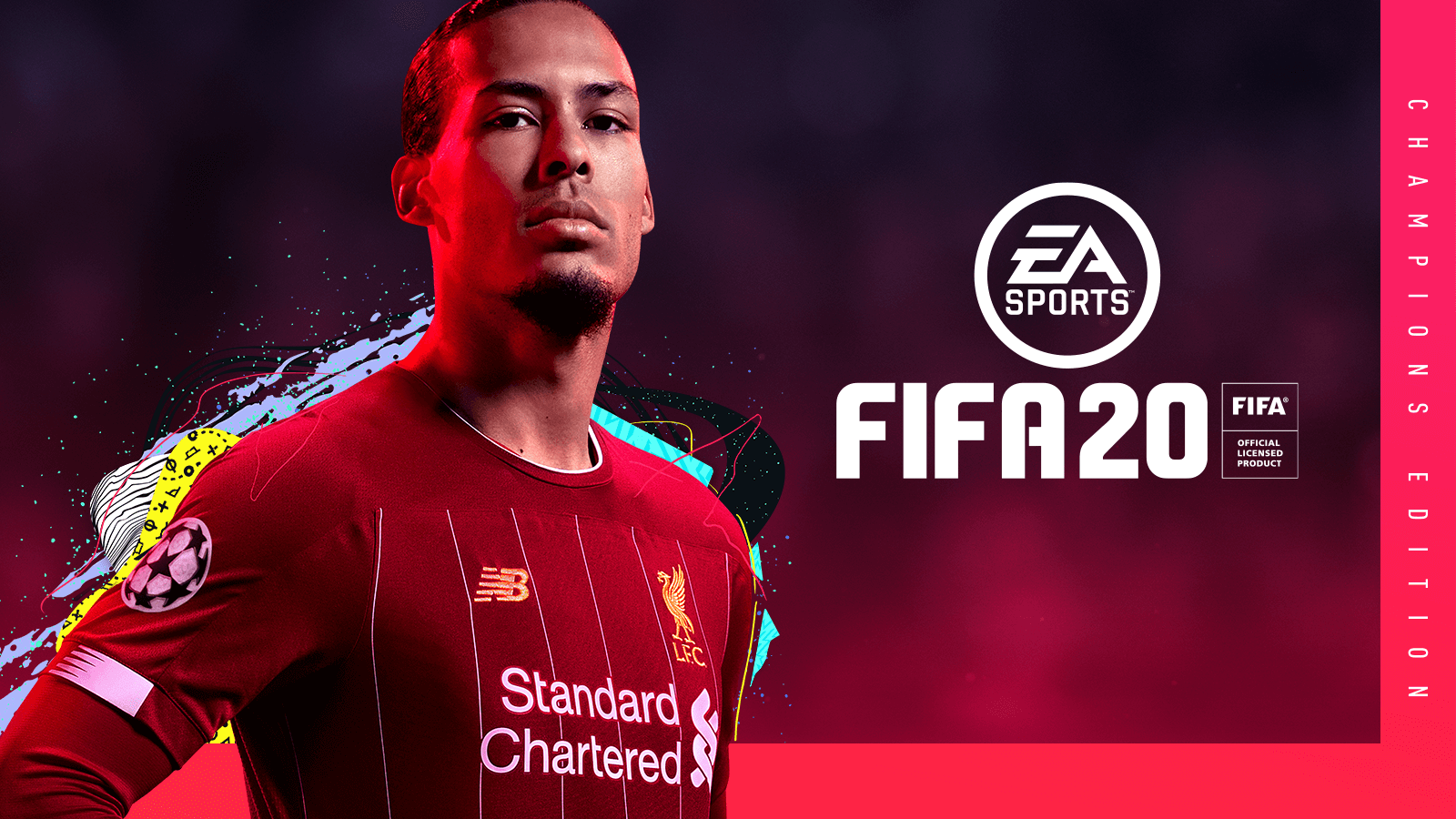 FIFA 20 Player Rankings: Who are the best FIFA 20 Premier League players?