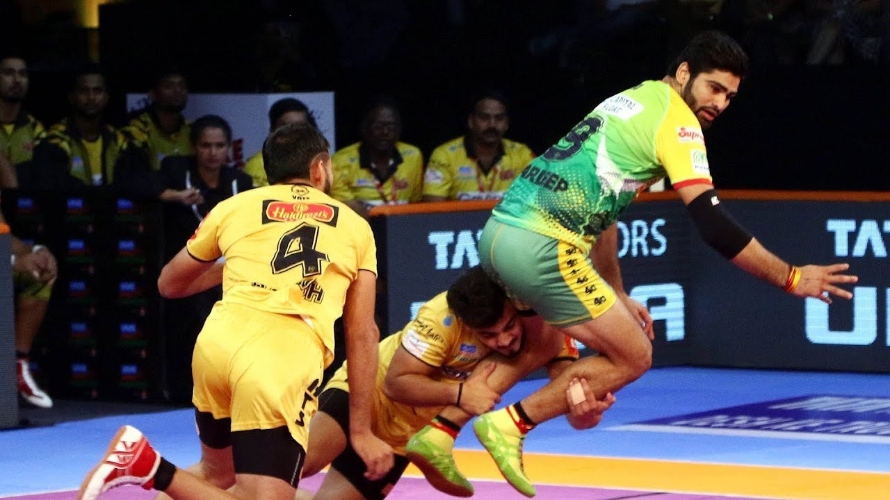 PAT Vs HYD Dream 11 Prediction: Telugu Titans Vs Patna Pirates Pro Kabaddi League Dream 11 Team Picks, Match Report And Probable Playing 7 And Winner