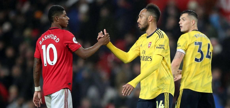 Man Utd 1-1 Arsenal: 3 Talking Points as Unai Emery's Gunners hold Solskjaer's Red Devils | Premier League 2019/20