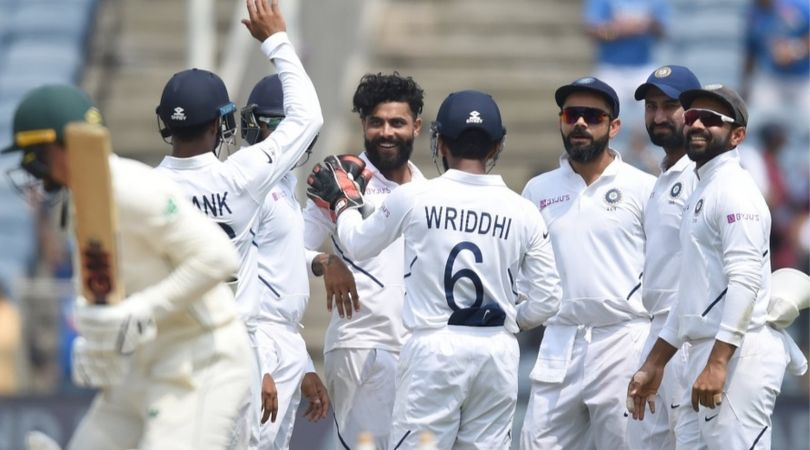 Twitter reactions on India beating South Africa to gain unassailable lead in Pune