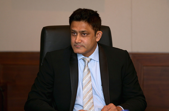 Reports: Kings XI Punjab express desire to hire Anil Kumble as Head Coach for IPL 2020