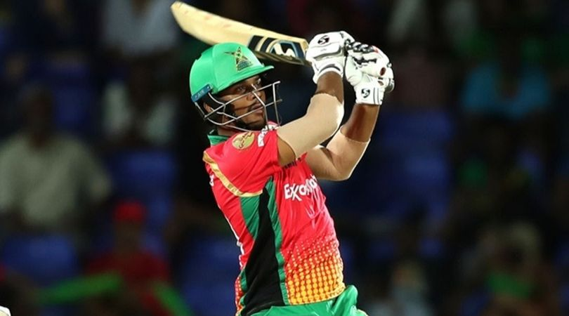 IPL 2020 Auction: 3 CPL 2019 players who can be successful in IPL 2020