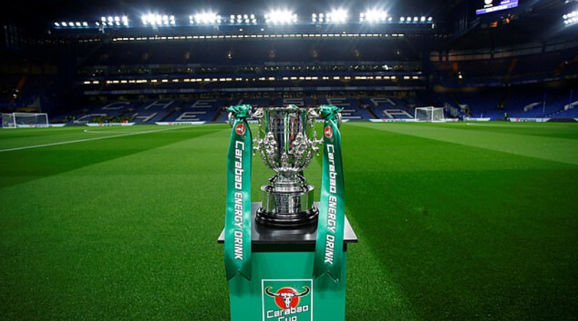 Carabao Cup quarterfinals date When will Manchester United and Liverpool play their respective quarterfinal matches