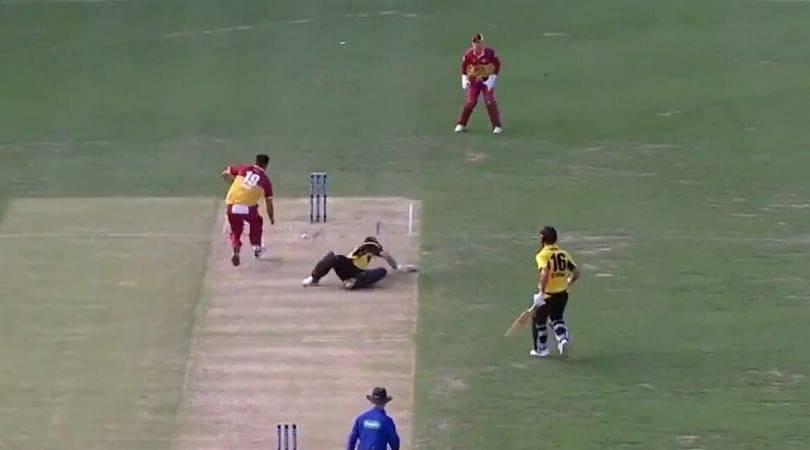 Hilton Cartwright run-out vs Queensland: Watch Western Australia batsman gets hilariously dismissed at Carrara Oval