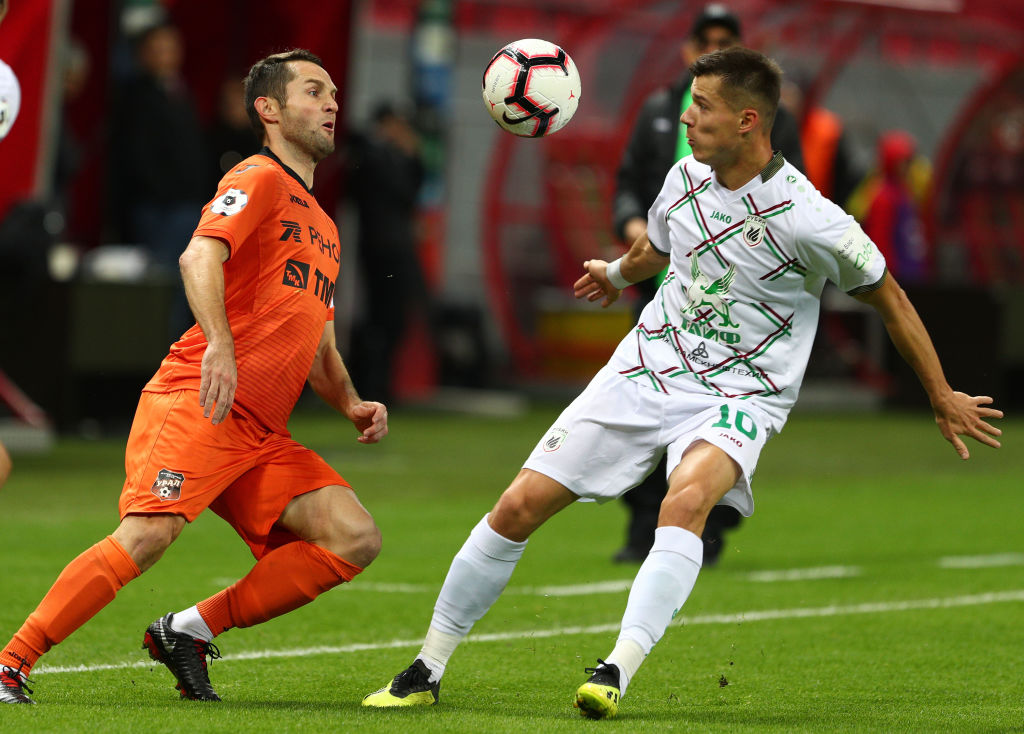 URY vs ORN Dream11 Team Prediction For Ural Vs Orenburg Russian Premier League 2019-20