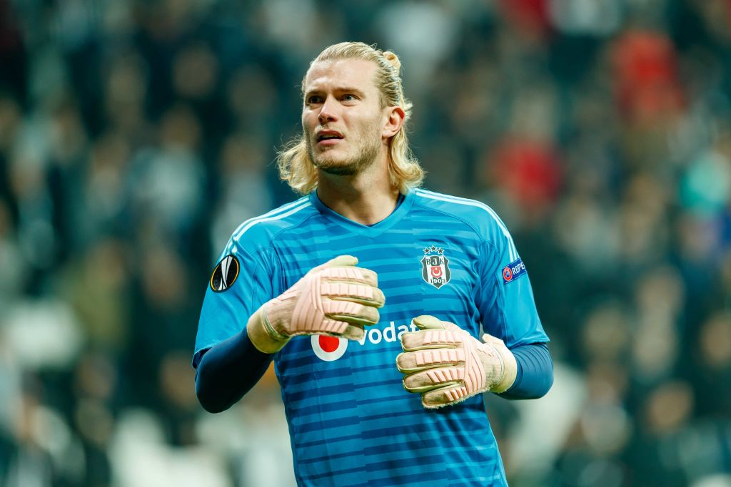 Liverpool news: Loris Karius believes he can play for Liverpool once again