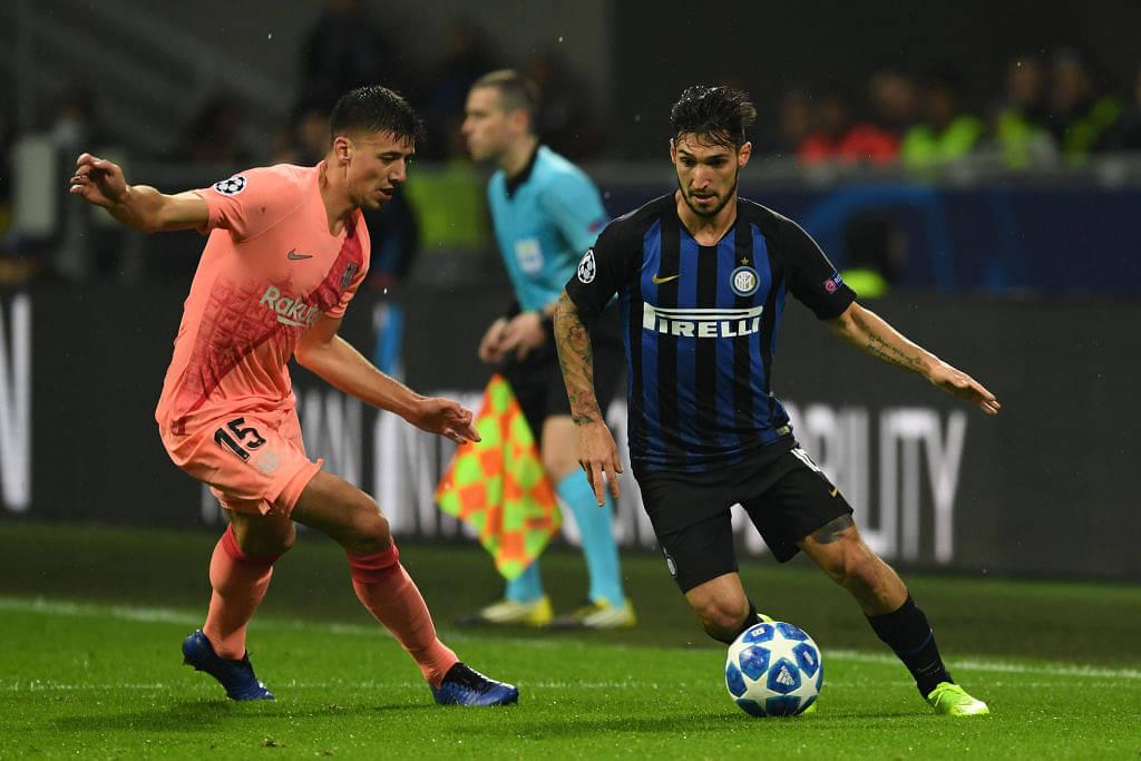 BAR Vs INT Dream 11 Team Prediction: Barcelona Vs Inter Milan Group D Champions League 2019-20 Best Dream 11 team