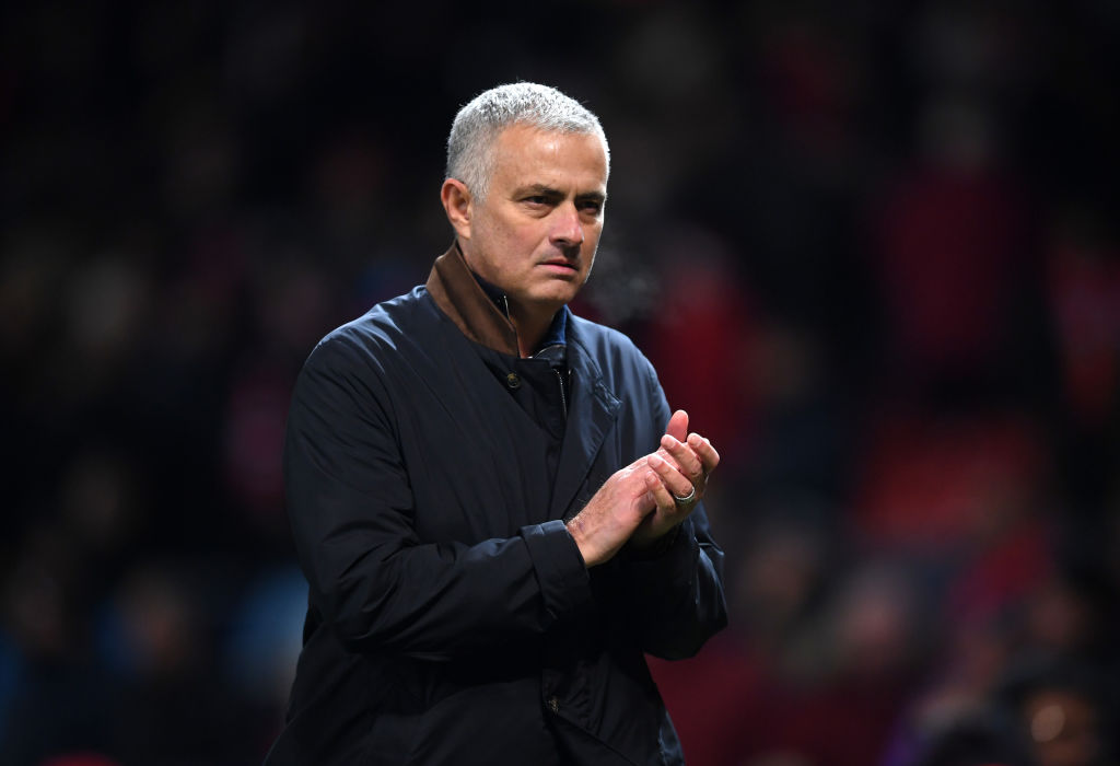 Seven things Jose Mourinho got right about Manchester United