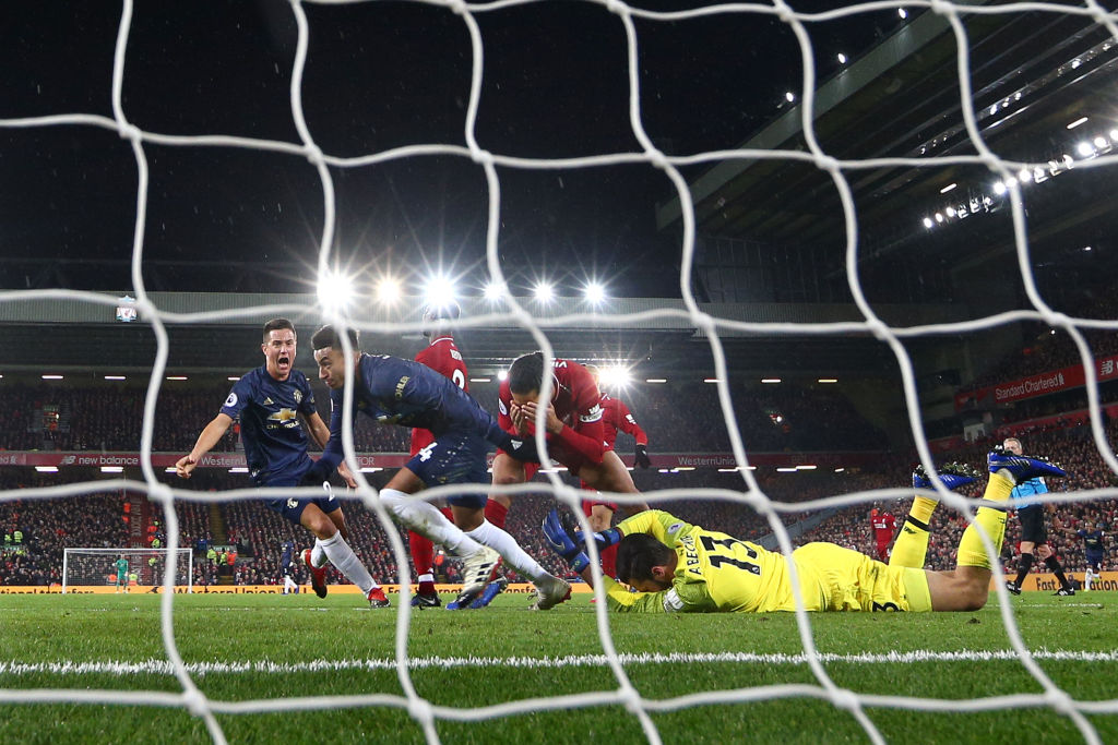 Manchester United vs Liverpool: 3 reasons why the Man Utd could beat Liverpool at old Trafford this weekend