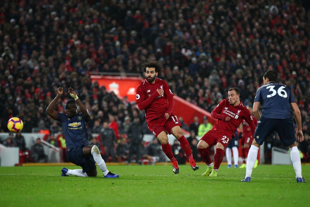 Manchester United vs Liverpool head to head stats and records: MUN vs LIV H2H