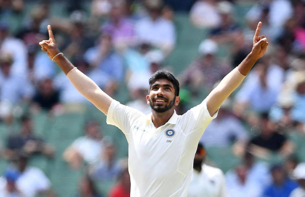 Jasprit Bumrah picks his Mumbai Indians All time XI