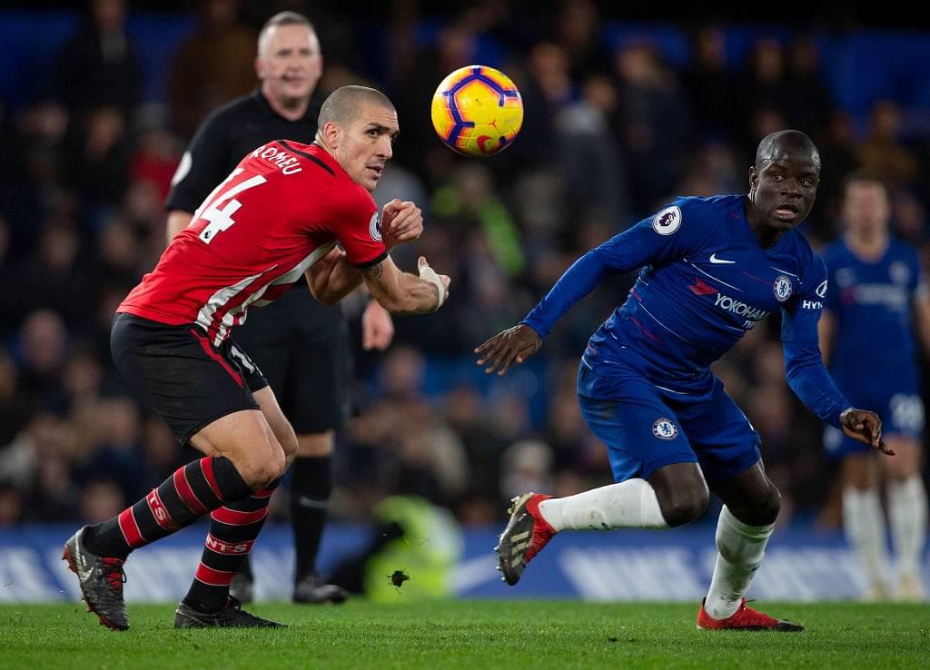 Chelsea Line up vs Southampton: How Frank Lampard's Blues could line up against the Saints | Premier League 2019/20