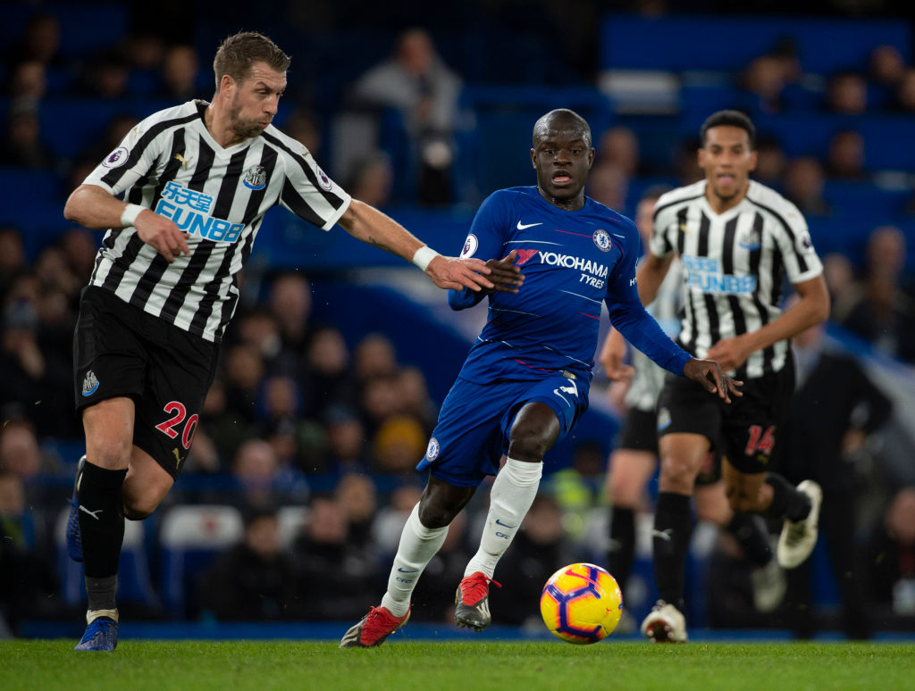 Chelsea Vs Newcastle Players Who Could Change The Game On Their Own Premier League The SportsRush