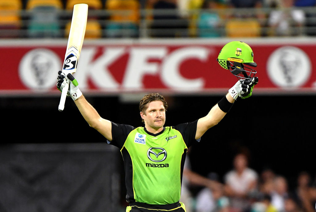 Shane Watson Twitter and Instagram handle hacked: Former Australian All-rounder posts clarification