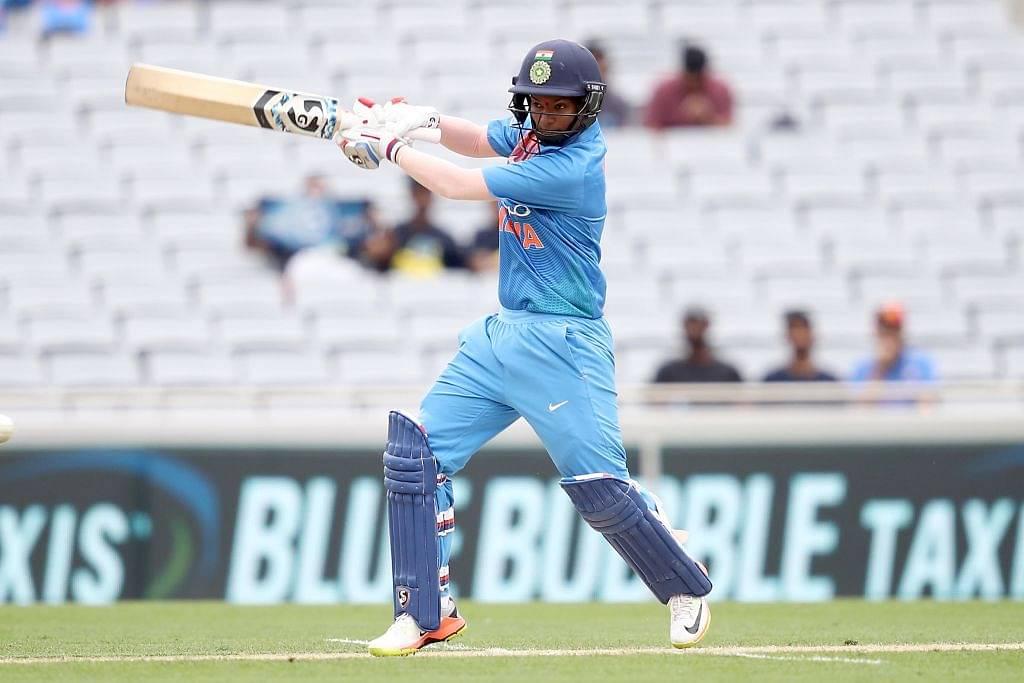 AU-W vs IN-W Dream11 Prediction : Australia Women Vs India Women Best Dream 11 Team for T20 Tri-Series Match 3