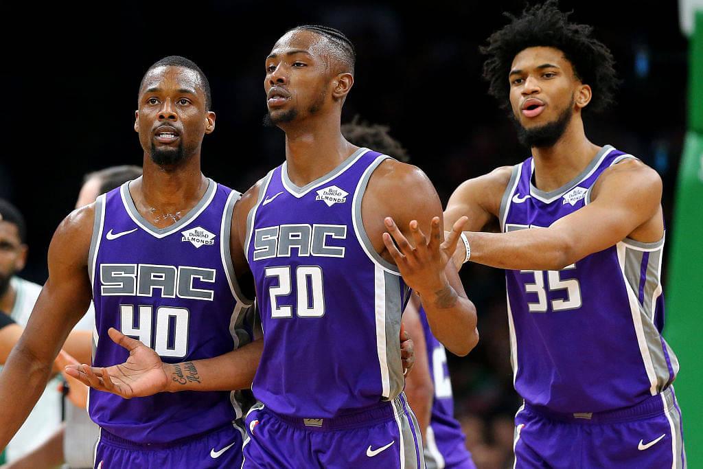 SAC vs TOR Dream11 Prediction : Sacramento Kings Vs Toronto Raptors Best Dream 11 team for NBA 2019-20 Match