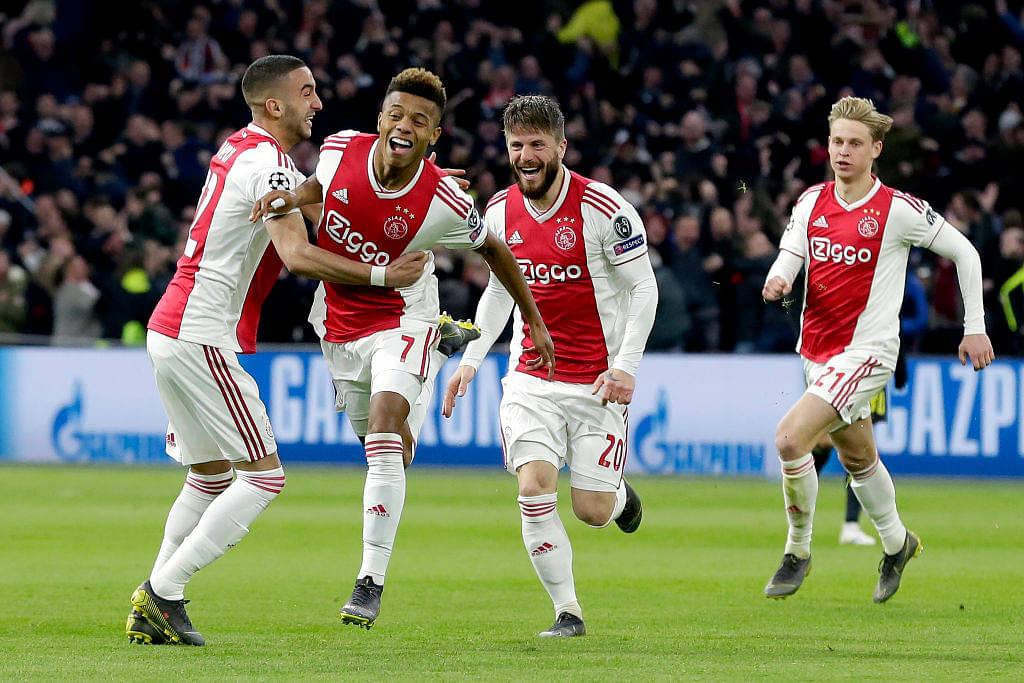 AJA vs HRA Dream11 Match Prediction : Ajax Vs Heracles Best Dream 11 Team for Eredivisie 2019-20 Match Today