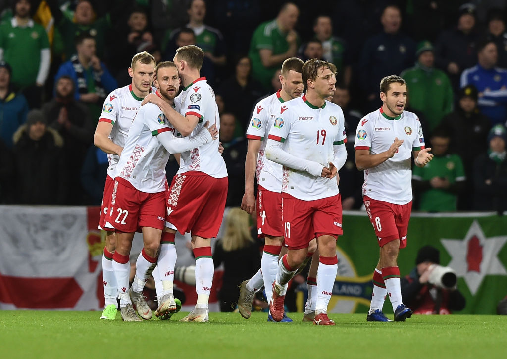 KAZ Vs BLR Dream11 Prediction: Kazakhstan Vs Belarus Best Dream 11 Team for UEFA Nations League C Dream 11