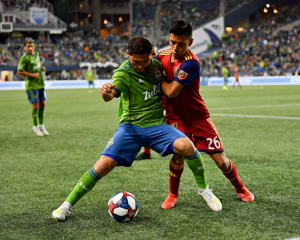PT Vs RSLC Dream11 Prediction : Portland Timbers Vs Real Salt Lake Best Dream 11 Team for Eastern Conference MLS 2020-21