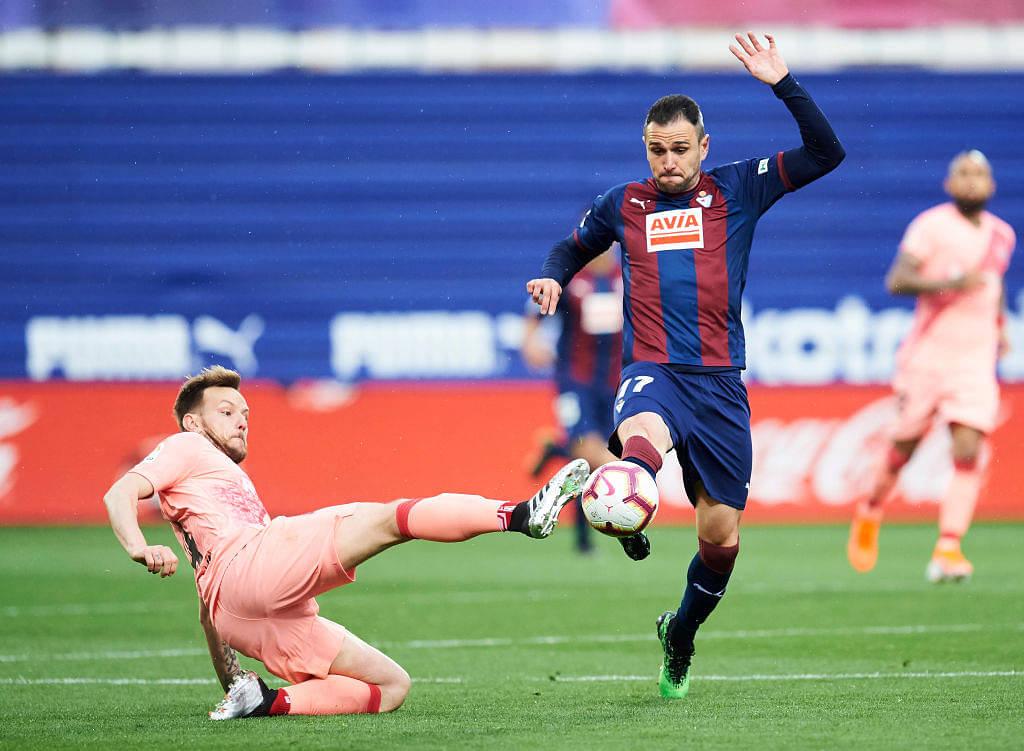 BAR Vs EIB Dream 11 Team Prediction: Eibar Vs Barcelona La Liga 2019/20 Best Dream 11 Team
