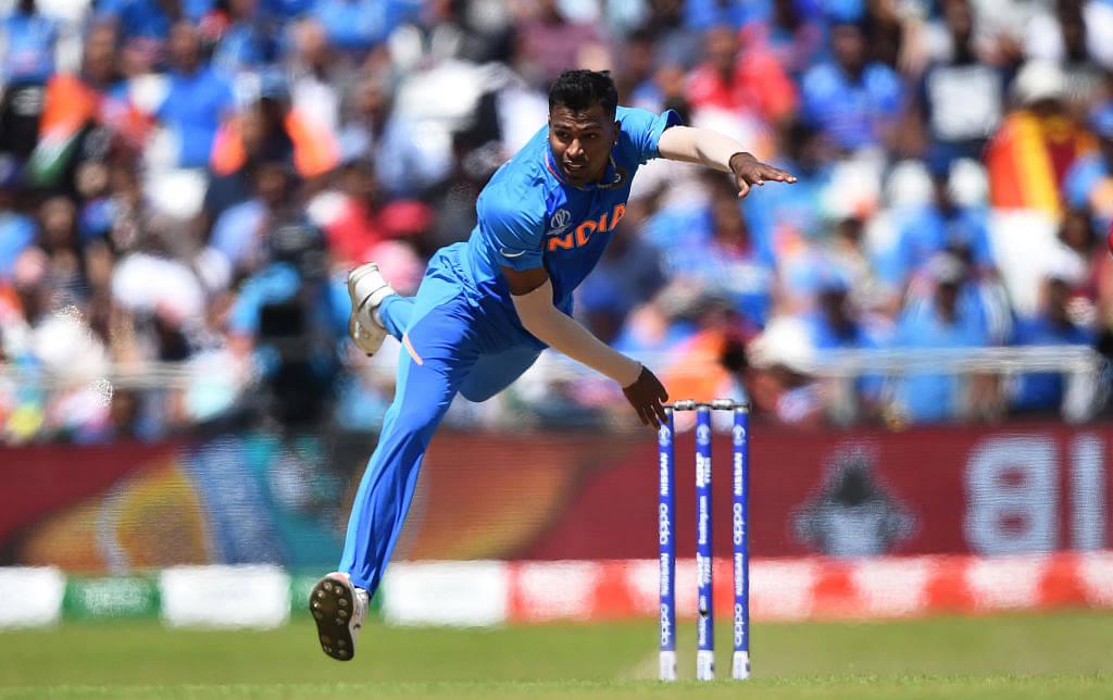 Hardik Pandya to miss Bangladesh series in November due to back injury