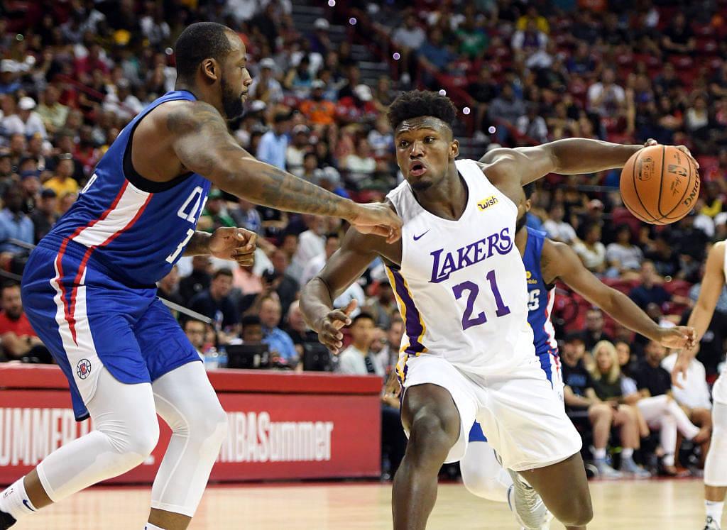 LAC vs LAL Dream11 Prediction : LA Clippers Vs Los Angeles Lakers Best Dream 11 Team for NBA 2019-20