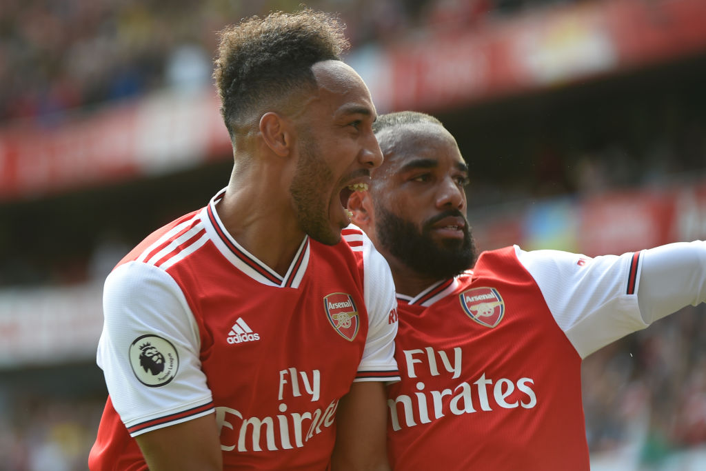 ARS vs STL Dream11 : Arsenal Vs Standard Liege Europa League Best Dream 11 Team