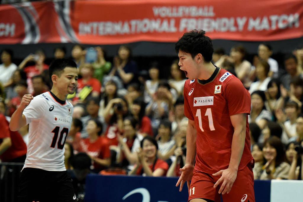 AUS vs JPN Dream11 Team Prediction For Today's Japan Vs Australia FIVB Volleyball World Cup Match