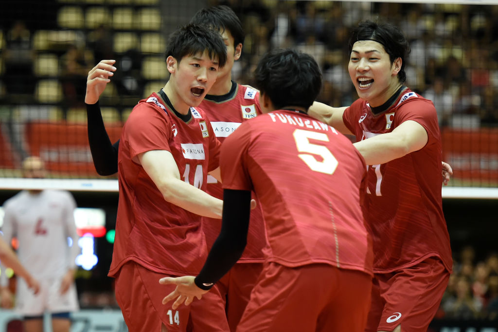 BRZ vs JPN Dream11 Team Prediction For Today's Japan Vs Brazil FIVB Volleyball World Cup Match