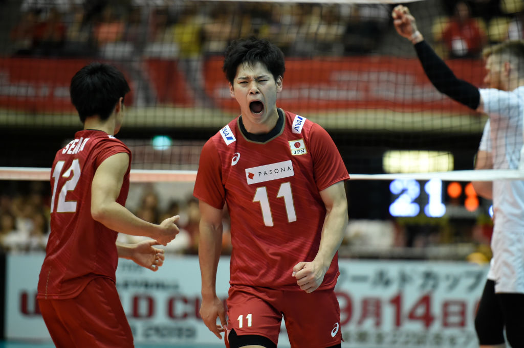 EGY vs JPN Dream11 Team Prediction For Today's Japan Vs Egypt FIVB Volleyball World Cup Match