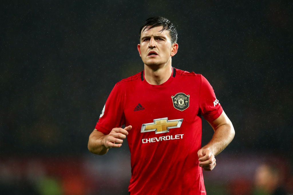 Man Utd News: Harry Maguire wants captain's armband after following his idol Ferdinand