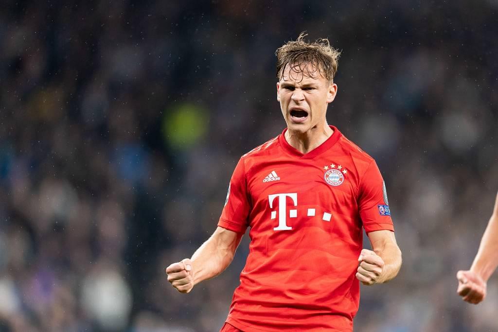 BAY vs MOB Dream11 Prediction : Bayern Munich Vs Borussia Monchengladbach Best Dream 11 Team for Bundesliga 2019-20
