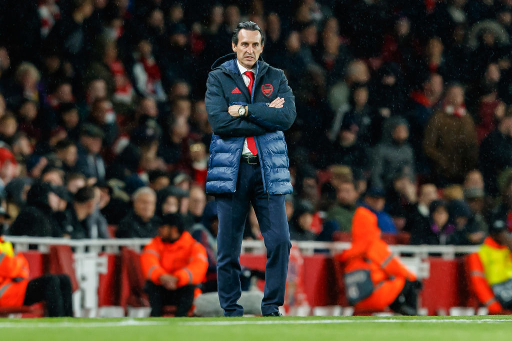 Arsenal transfer news: Gunner's ready to pay €56m to bring back former player