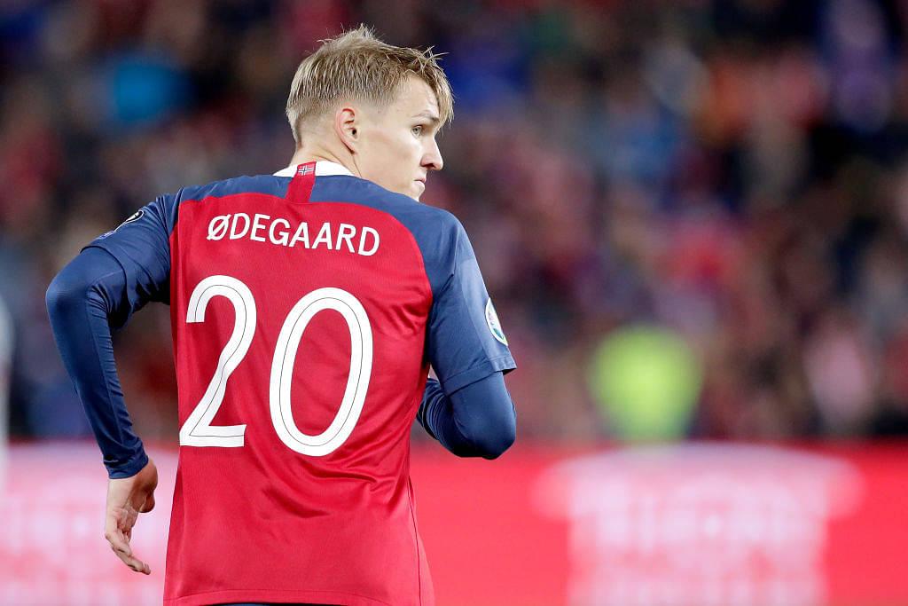 NOR Vs SER Fantasy Team Prediction: Norway Vs Serbia Best Fantasy Team for Euro 2021 Qualification
