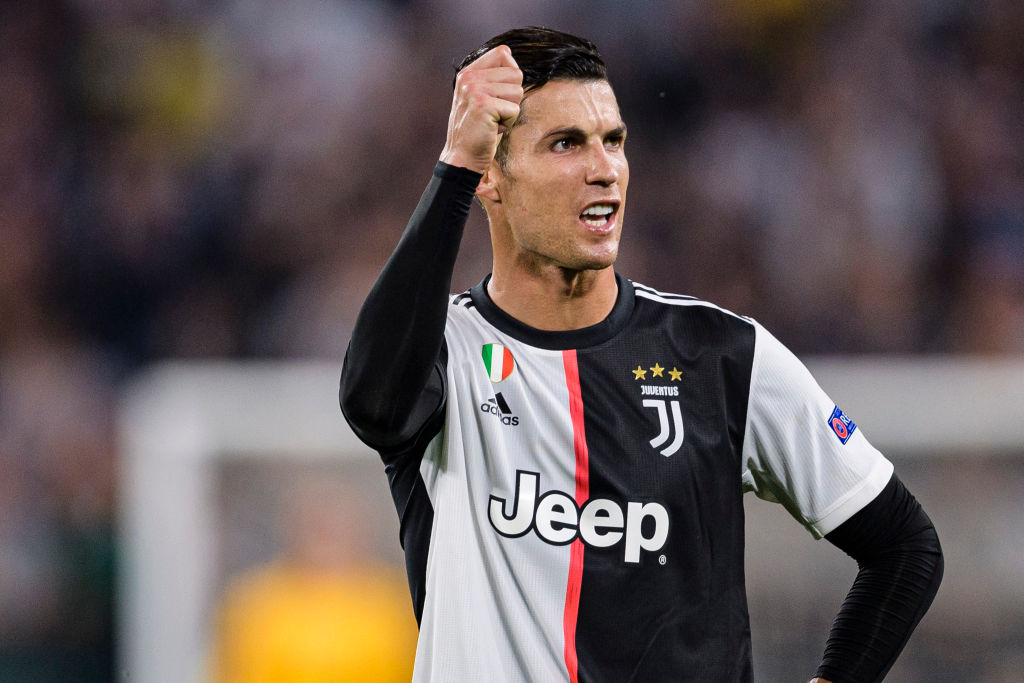 Cristiano Ronaldo training routine: Juventus Star's secret to his incredible fitness revealed