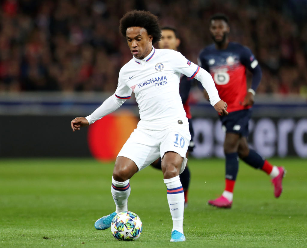 Chelsea News: Willian opens up on his future amidst Barcelona transfer speculation
