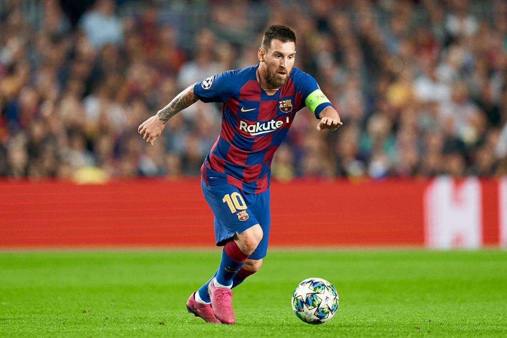 BAR Vs SEV Dream 11 Team Prediction: Barcelona Vs Sevilla La Liga 2019/20 Best Dream 11
