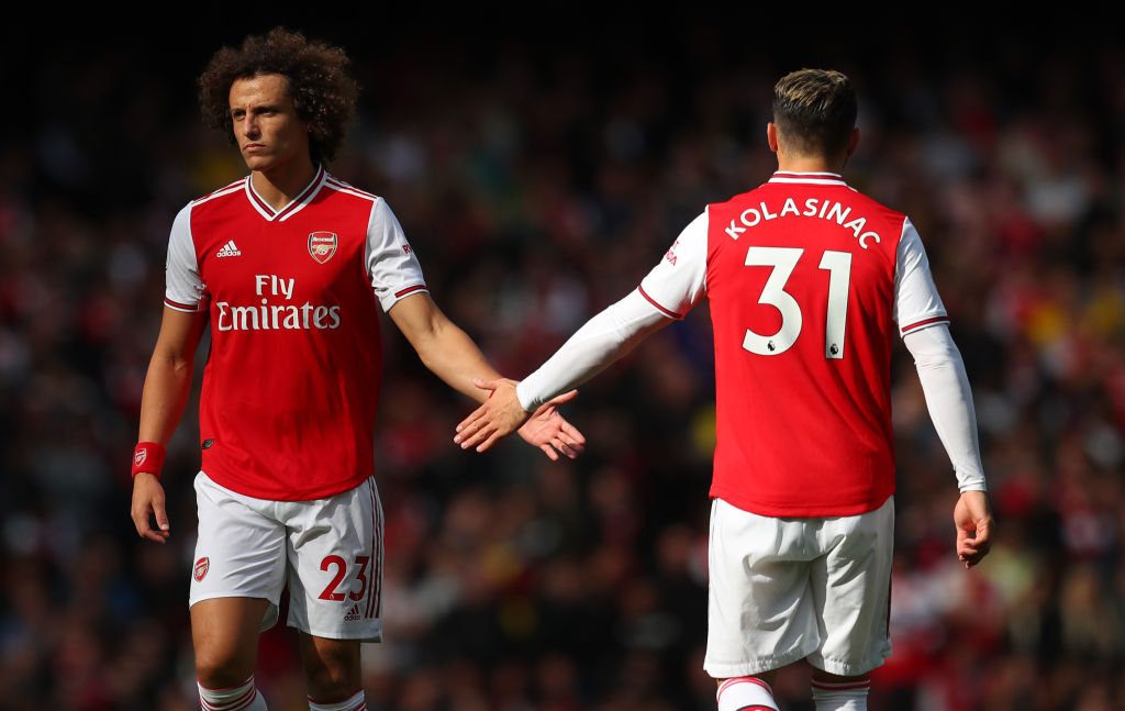 Sheffield United Vs Arsenal: Arsenal predicted lineup for Premier League 2019/20 match against Sheffield United