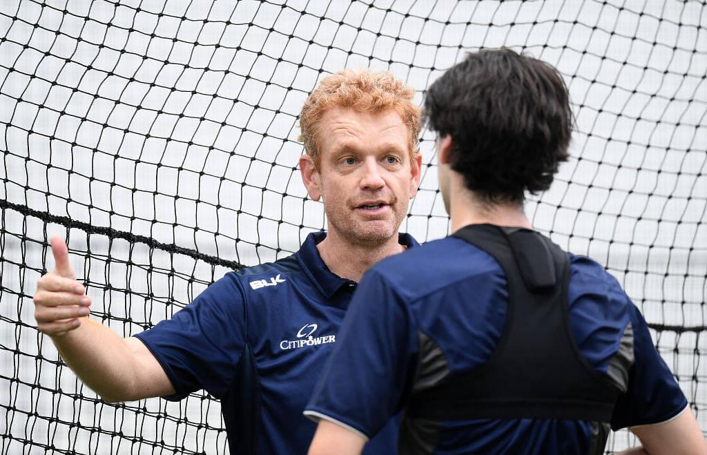 IPL 2020 News: Andrew McDonald elected Rajasthan Royals' head coach for IPL 2020