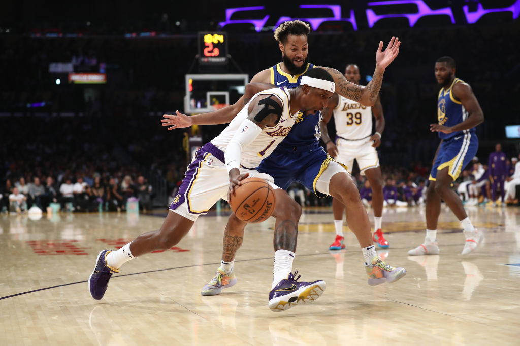 GSW vs LAL Dream11 Prediction : Golden State Warriors Vs Los Angeles Lakers Best Dream 11 Team for NBA 2019-20 Match