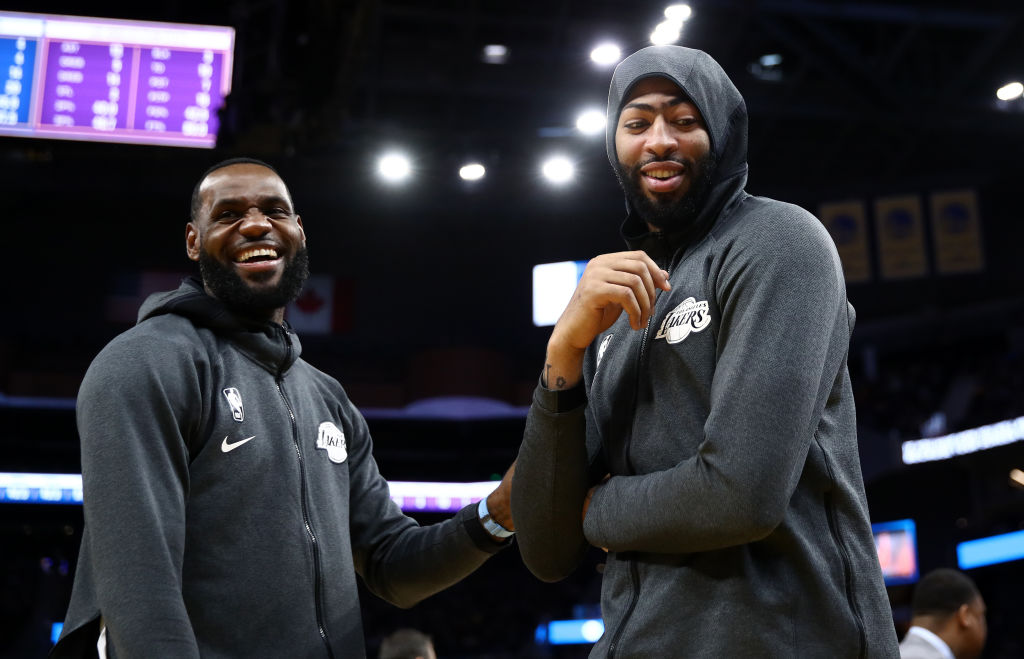 NOP vs LAL Dream11 Prediction : New Orleans Pelicans Vs Los Angeles Lakers Best Dream 11 Team for NBA 2019-20