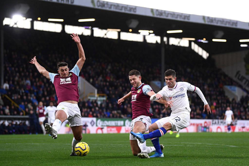 Christian Pulisic goals Vs Burnley: Watch Chelsea superstar finally proving himself in Premier League