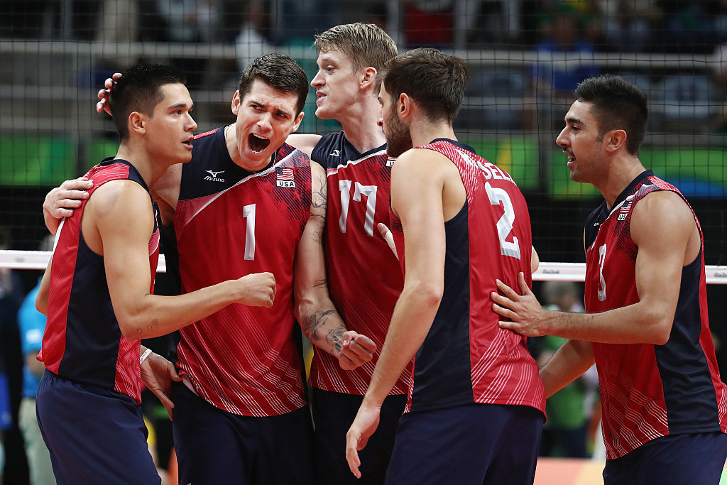 USA Vs JPN Dream11 Team Prediction For Today's Japan Vs USA FIVB Volleyball World Cup Match