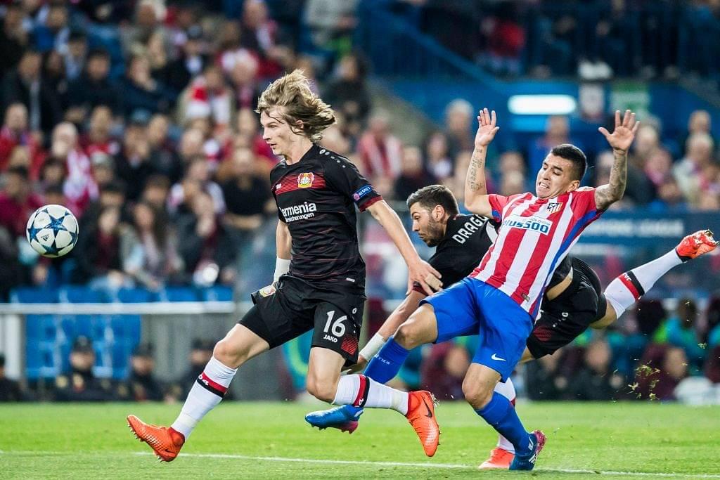 ATL Vs LEV Dream11 Team Prediction: Atletico Madrid vs Bayer Leverkusen Champions League 2019/20 Best Dream 11 team