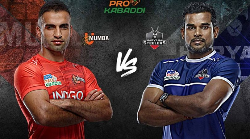 MUM vs HAR Dream11 Team Prediction For U Mumba Vs Haryana Steelers Eliminator 2 Pro Kabaddi 2019 Match Today
