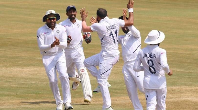 ICC World Test Championship 2019 Points Table: How many points have India won after winning first Test vs South Africa?