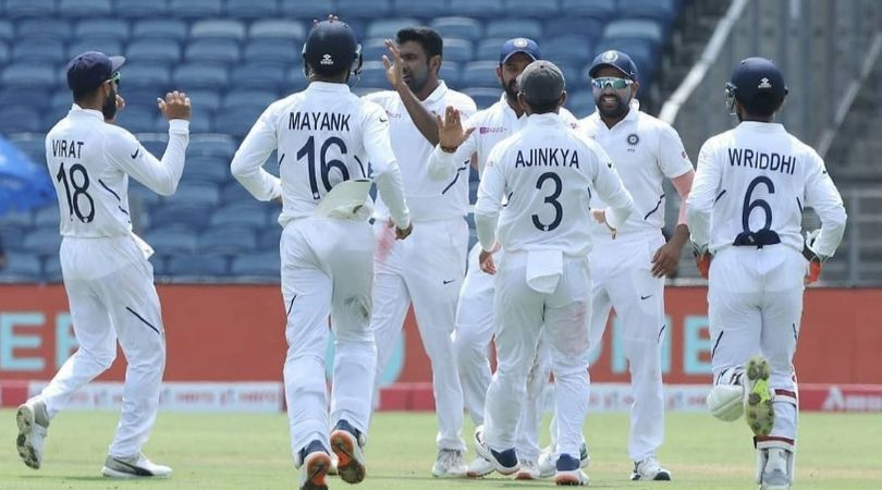 Point table of World Test Championship 2019: How many points have India earned after winning Pune Test vs South Africa?