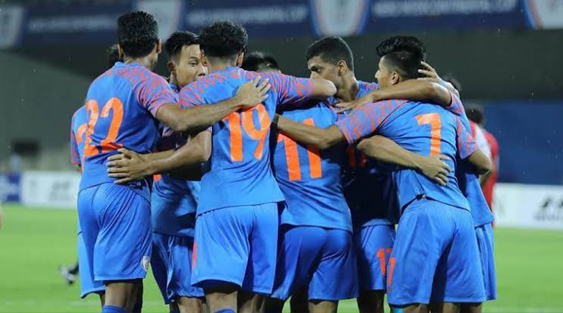 India vs Bangladesh football match time and live schedule: When and where to watch India world cup qualifier match