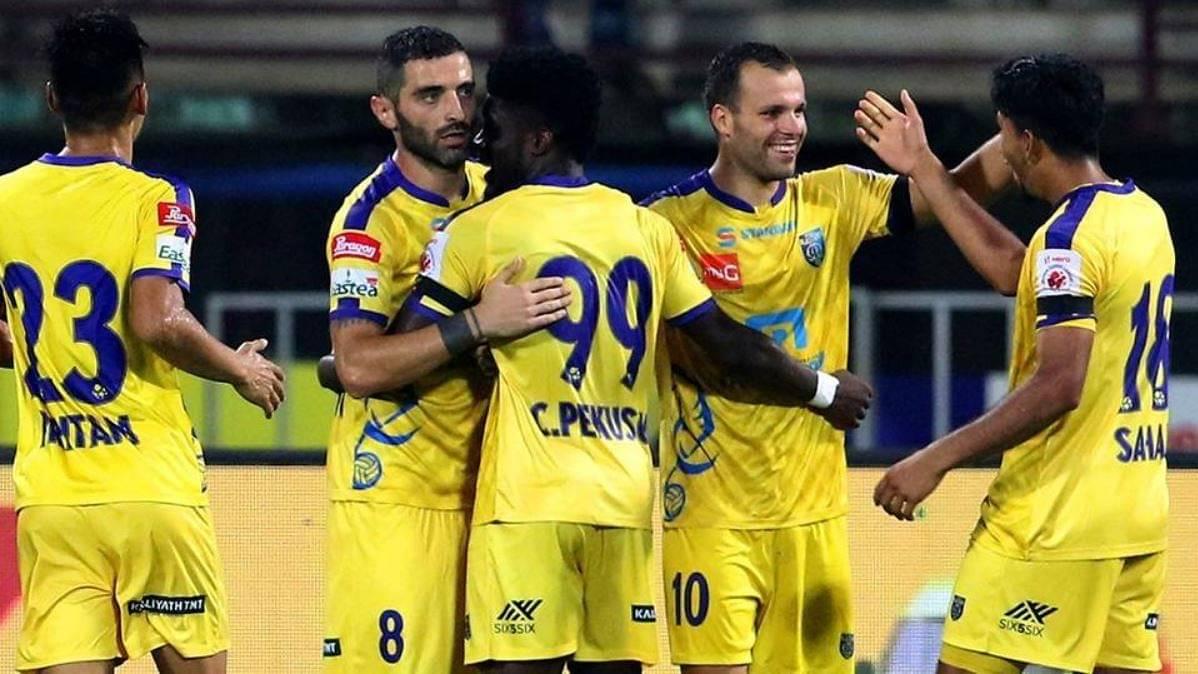 Kerala Blasters Team 2019/20: Squad, Schedule, Venue, Sponsor, Owner, Ticket | ISL 2019/20
