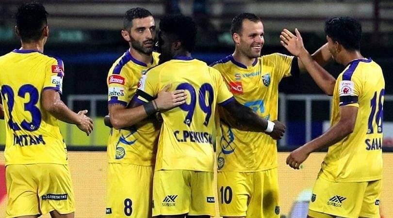 MCFC vs KBFC Dream11 Team Prediction : Kerala Blasters Vs Mumbai City Indian Super League 2019-20 Match Squad Update